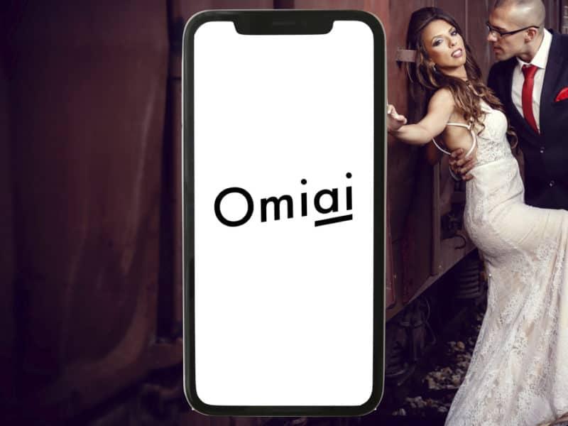 omiaiのアイキャッチ