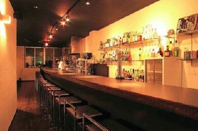 アンファング/Bar