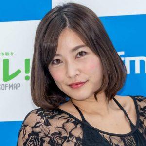 タップルのモデル:江藤菜摘