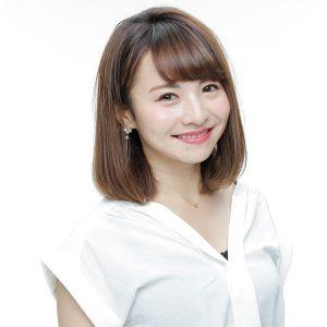 タップルのモデル:小林真琴