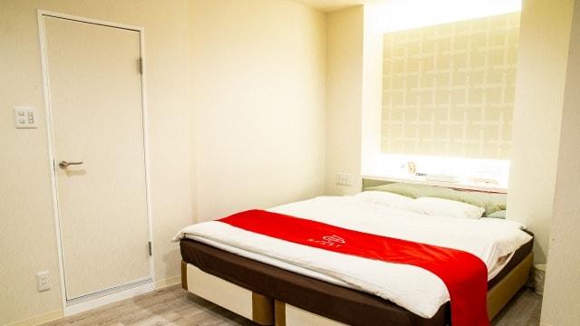 ホテルハート