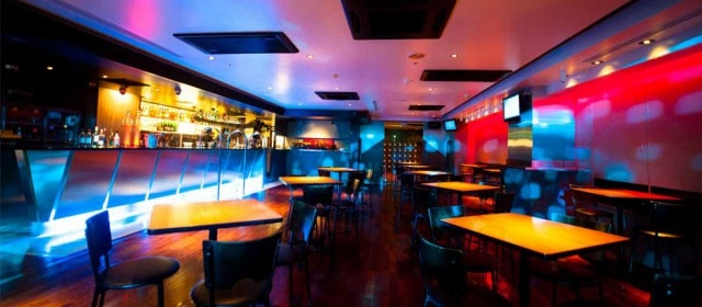 Bar Isn't it? SENDAI
