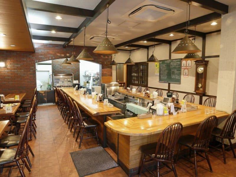 グリルにんじんは一乗寺の洋食デートにおすすめ!口コミやおすすめ料理BEST5を紹介