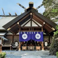 東京大神宮は最強の縁結び神社!恋愛運を120%上げる参拝方法を紹介