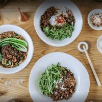 汁なし担担麺ピリリは日本橋デートにピッタリ!おすすめの品BEST5や口コミ・評判を紹介