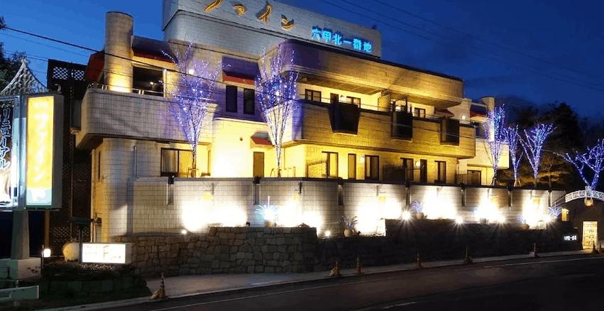 ホテルファイン六甲北一番地